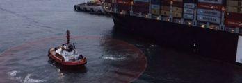 Intellitug Project - Autonomous Harbour Tug Takes A Big Step Towards Reality