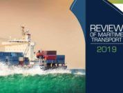 Review of maritime Transport