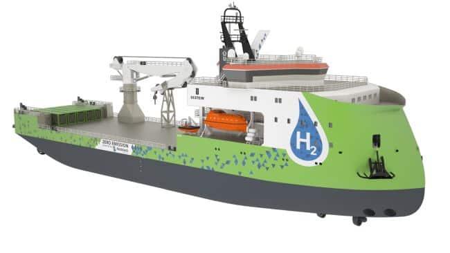 SX190-hydrogen-vessel