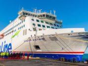Stena Line Takes Delivery Of New Ferry Stena_Estrid
