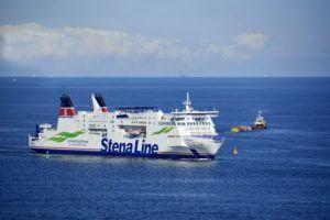Stena Line MS-Skåne
