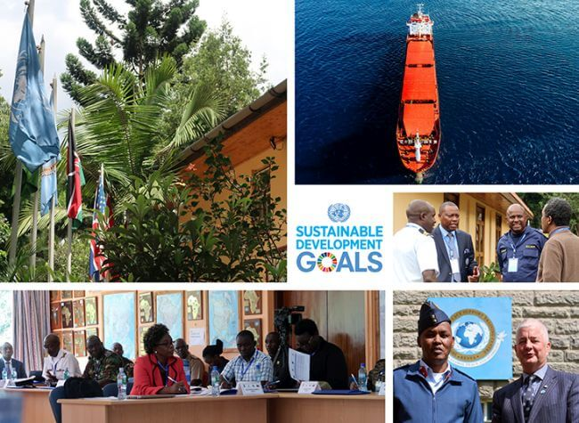 Training towards a sustainable Blue Economy_small