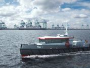 Port Of Antwerp To Employ Hybrid Patrol Vessels Soon