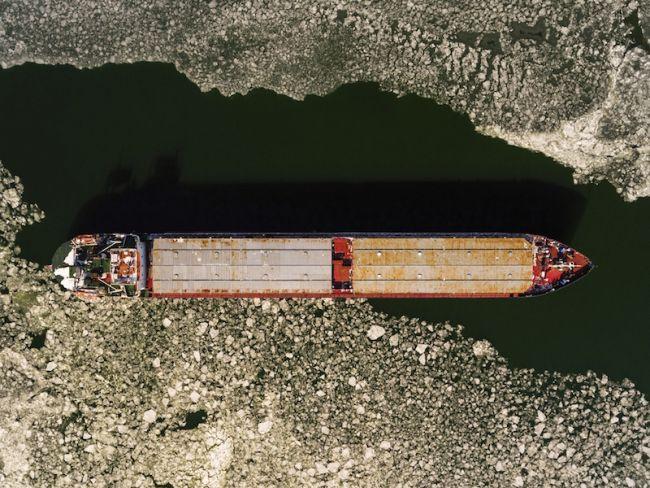 polar shipping