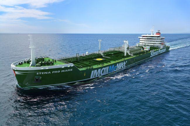 stena_pro_methanol tankers