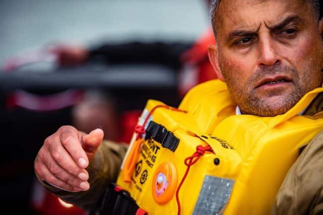 survitec life jacket