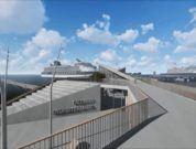 tallin cruise terminal