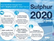 5 changes - Sulphur 2020 - infographic web