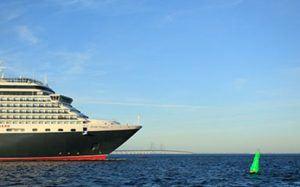 Afmaerkning_Cruise Ship representation