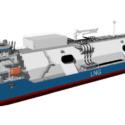 Bureau Veritas Provides AIP For 'Quadelprop' 19,000 cbm LNGBV Concept