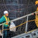 How A Port Chaplain Offers Comfort To Lonely Seafarers_