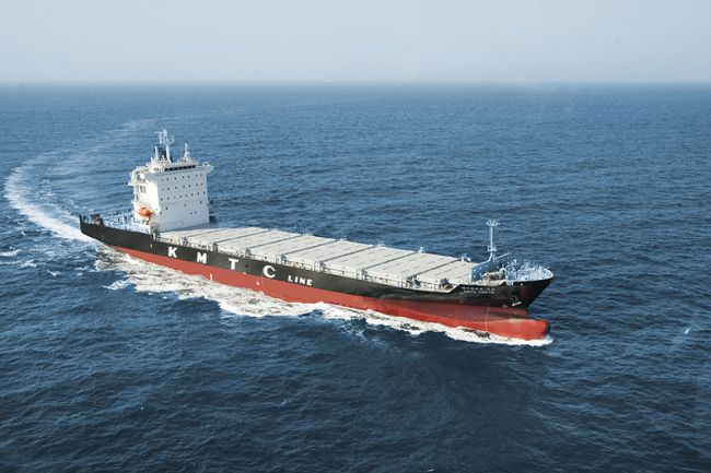 Hyundai Mipo Dockyard Wins Newbuilding Order For 4 Mid-Sized Container Ships