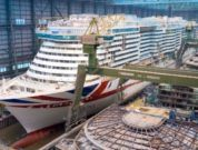 IONA__David_Hecker_von_Aschwege_Meyer Werft Registers Confident Growth In 2019