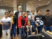 MV Bonita Nine Crew Members Held As Hostages, Released After 35 Days In Captivity