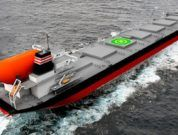 NYK And MOL Join Hands With Kyuden For World's First LNG-Fueled Large Coal Carrier_4