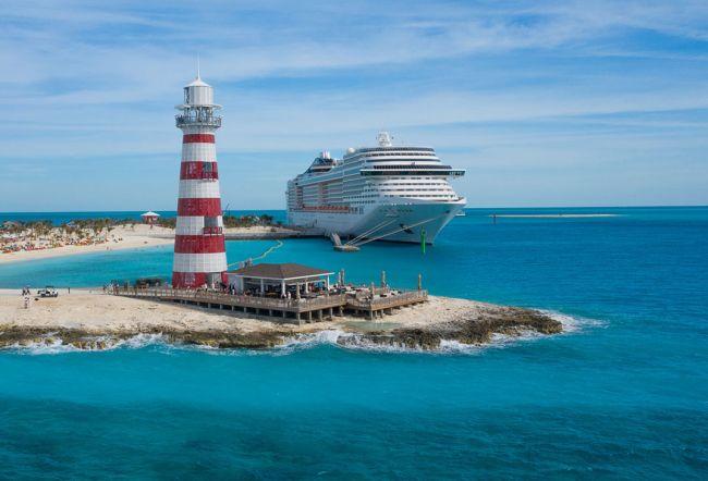 OC_inauguration_msc cruises private island