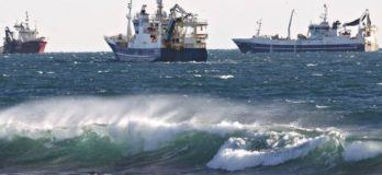 Regulation Banning The Use Of Heavy Fuel Oil In The Territorial Sea Of Iceland