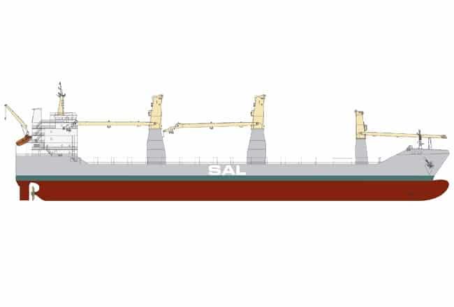 SAL-Type-171