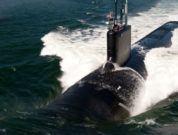 SECNAV Submarine naming announcement.