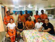 WHRD-Crew-Picture-Brazil-2019