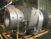World's Largest Dual Fuel Engine Completed With MHI-MME's MET Turbocharger