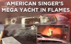 american-singer-megayacht-in-flames
