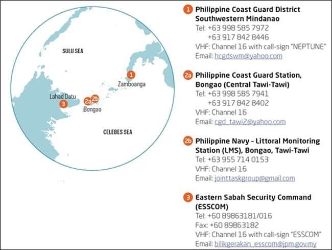 Abduction Incident Alert_Crew From Fishing Boat Off Pulau Tambisan, Lahad Datu, Sabah, Malaysia_2