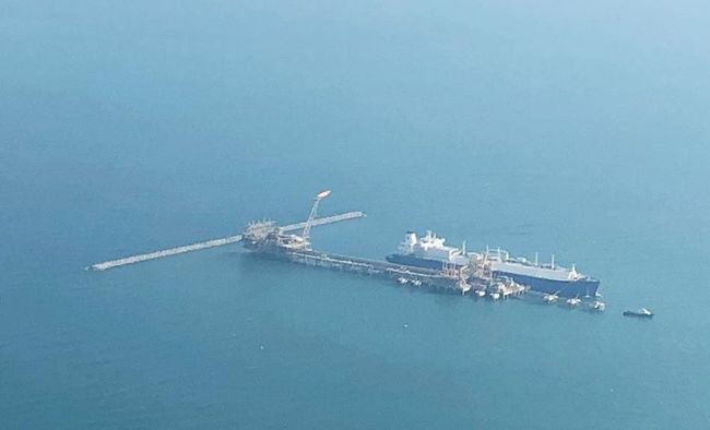 Bahrain LNG Import Terminal will supply clean and reliable energy to the Kingdom of Bahrain