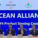 CMA CGM Ocean Alliance Day 4