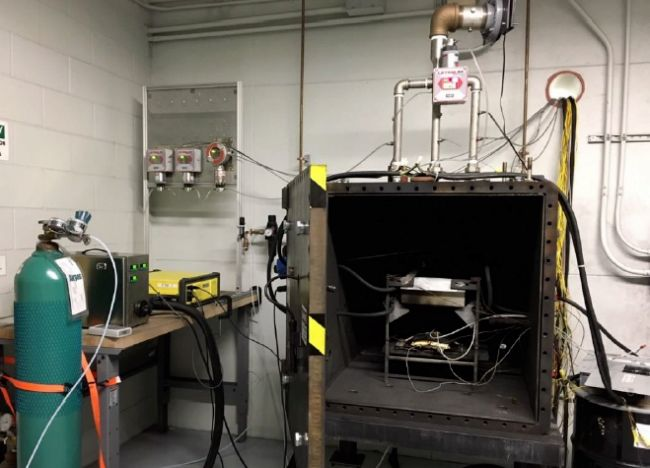 DNV_GL's_Large_Battery_Destructive_Test_Chamber_in_Rochester