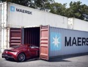 End-to-end logistics Taking Sri Lanka's electric supercar all the way to Geneva
