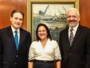 Panama Canal Appoints First Female Sub-Administrator For Canal