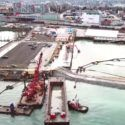 Port Of Vancouver Centerm Expansion Project And South Shore Access Project Progresses