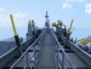 Port of spain dredging
