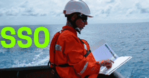 What Are The Duties Of Ship Safety Officer (SSO)