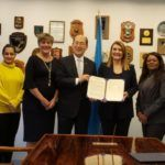 Wista International Signs MoU With IMO On Technical Cooperation