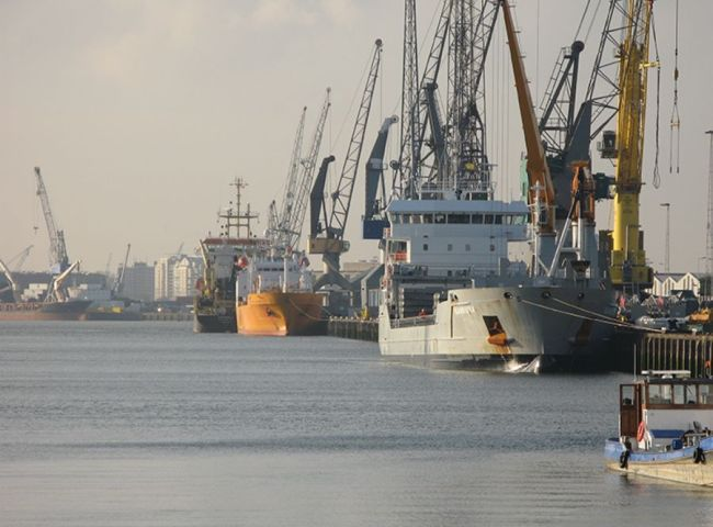 handelsvaart_schepen_Nautilus hails early retirement agreement for Dutch seafarers