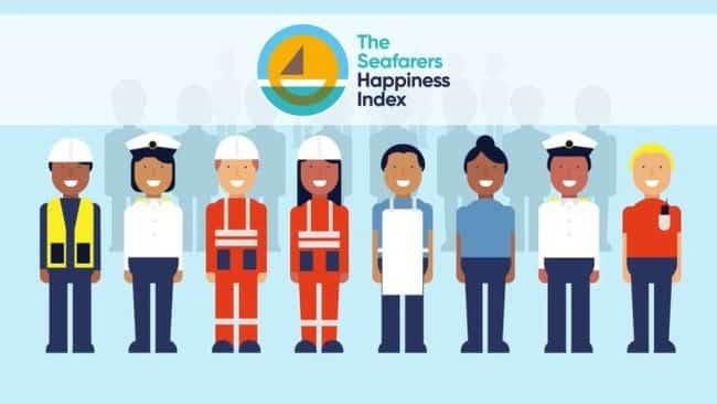 seafarers happiness index