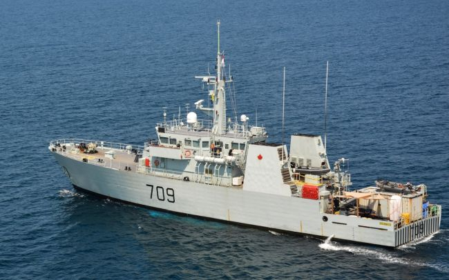 ABS, the Royal Canadian Navy, and Defence Research & Development Canada Launch Digital Asset Framework Pilot