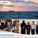 Cooperating to counter maritime crime_