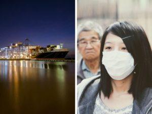 Coronavirus disease 2019 – IMO urges no unnecessary delays to ships