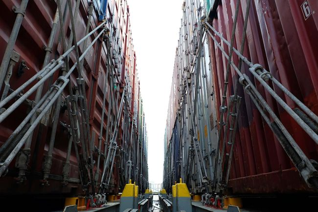 ITF And ETF Call Upon Ship Operators To Return Lashing To Shore-Based Dock Workers
