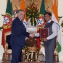 India And Portugal Ink MoU To Develop World Class National Maritime Heritage Complex