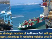 India Plans To Break Into Top 10 Container Handling Ports In The World
