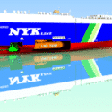 NYK to Build Second LNG-fueled PCTC_