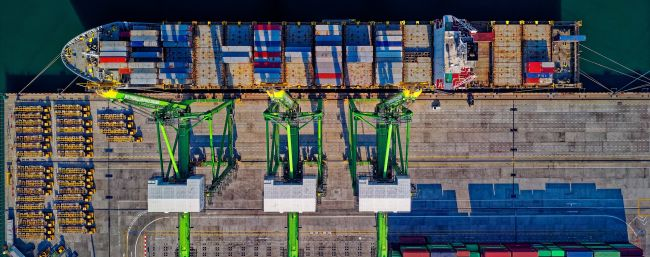 Octopi And Streamline Partnership Aids Growth Of Small To Mid-Sized Shipping Terminals_