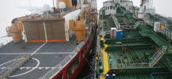 US' Only Heavy Icebreaker Completes Antarctic Treaty Inspections_Sarah Burford_2