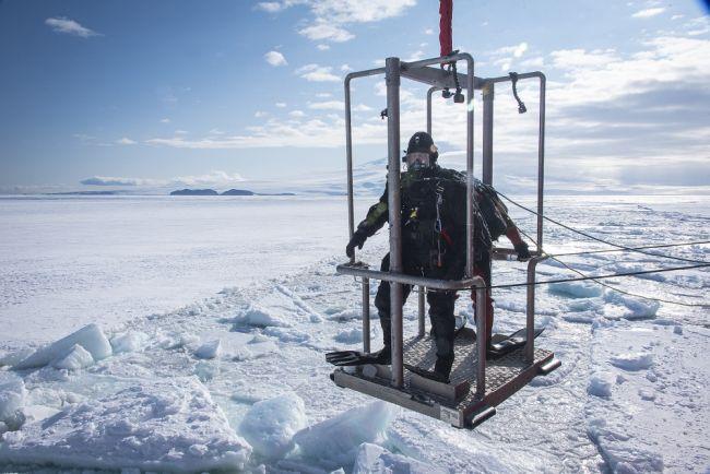 US' Only Heavy Icebreaker Completes Antarctic Treaty Inspections_Senior Chief Petty Officer NyxoLyno Cangemi