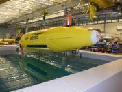 hydroid_tsd_REMUS Autonomous Underwater Vehicle