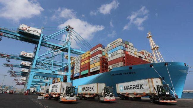 A.P. Moller - Maersk launches door-to-door insurance solution